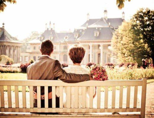 Liebe in mittleren Jahren