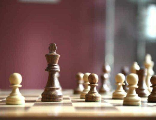 Schach Killerspiele