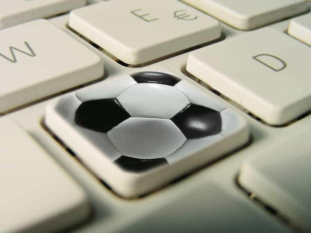 Fußballbericht