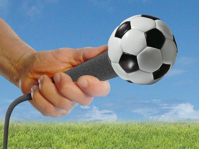 Fussballreporter